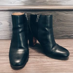 Madewell Shoes - Leather Chelsea